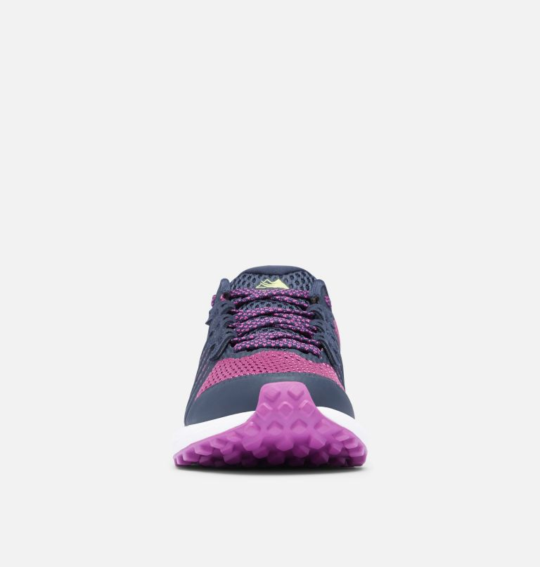 COLUMBIA MONTRAIL F.K.T.™ | 439 | 5 Zapato de carrera trail Columbia Montrail F.K.T.™ para mujer, Abyss, Berry Jam, toe