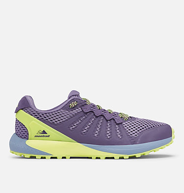 Women's Columbia Montrail F.K.T.™ Trail Running Shoe COLUMBIA MONTRAIL F.K.T.™ | 439 | 5, Cyber Purple, Voltage, front