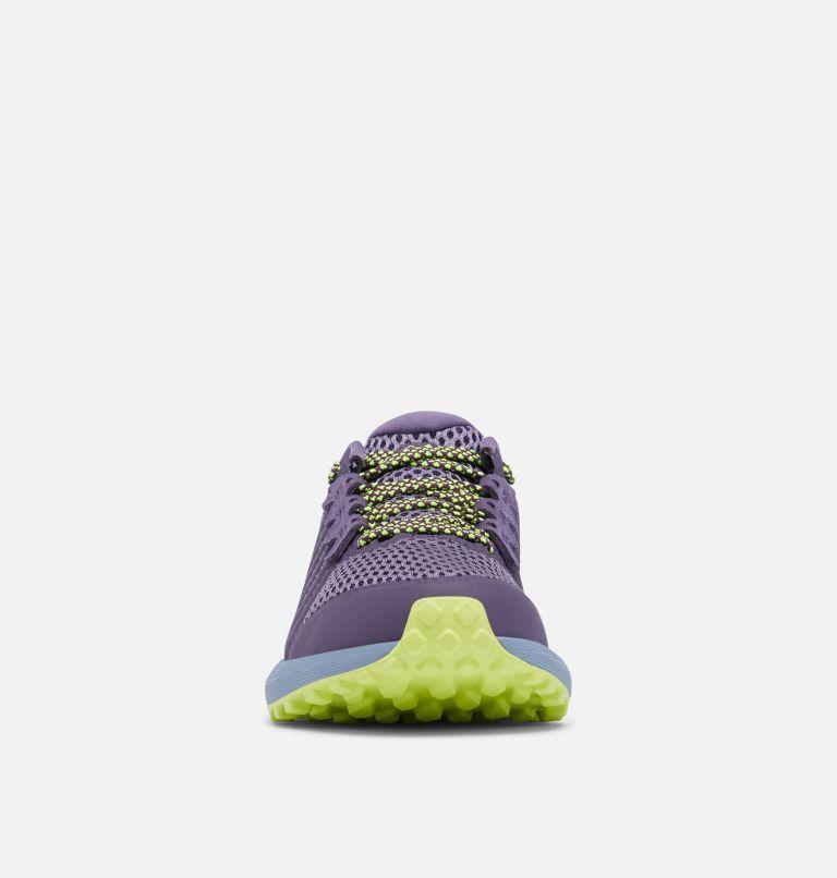 COLUMBIA MONTRAIL F.K.T.™ | 590 | 5 Zapato de carrera trail Columbia Montrail F.K.T.™ para mujer, Cyber Purple, Voltage, toe