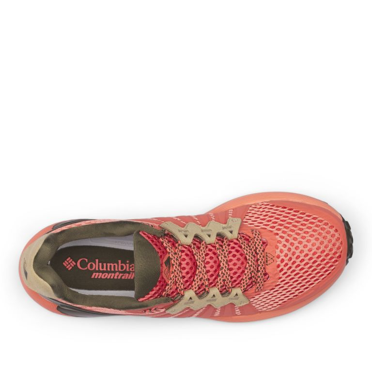 Women's Columbia Montrail F.K.T.™ Trail Running Shoe Women's Columbia Montrail F.K.T.™ Trail Running Shoe, top