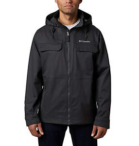 Men's Tummil Pines™ Hooded Jacket – Big