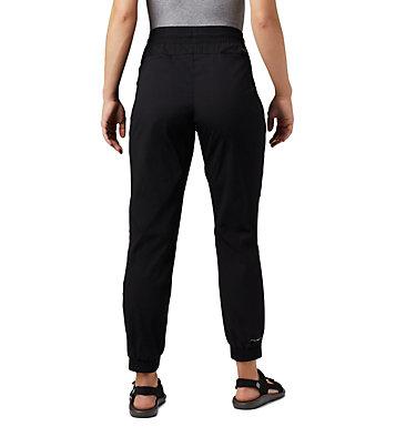 Women's Windgates™ Wind Pants Windgates™ Wind Pant   010   XL, Black, back