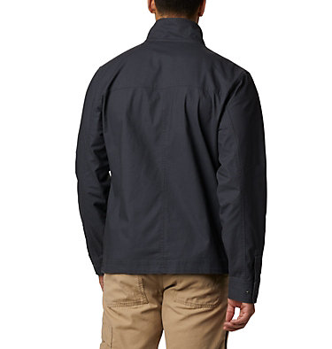 Men's Summer Chill™ Jacket Summer Chill™ Jacket | 011 | L, Shark, back