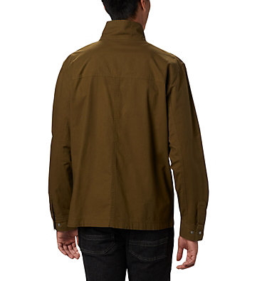 Men's Summer Chill™ Jacket Summer Chill™ Jacket | 011 | L, New Olive, back