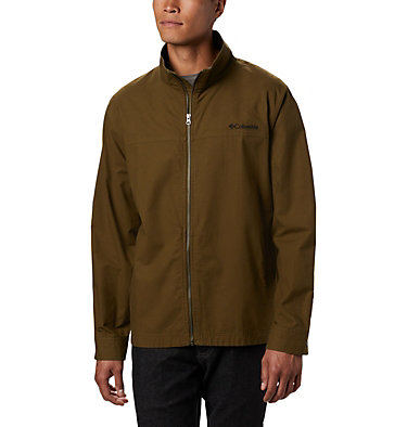 Men's Summer Chill™ Jacket Summer Chill™ Jacket | 011 | L, New Olive, front