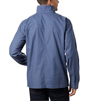 Men's Summer Chill™ Jacket Summer Chill™ Jacket | 011 | L, Dark Mountain, back