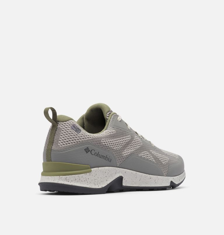 VITESSE™ OUTDRY™ | 008 | 8.5 Men's Vitesse™ OutDry™ Shoe, Stratus, Hiker Green, 3/4 back