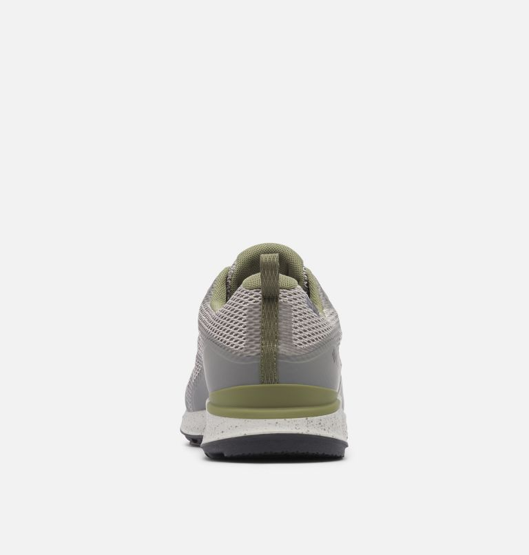 VITESSE™ OUTDRY™ | 008 | 7 Men's Vitesse™ OutDry™ Shoe, Stratus, Hiker Green, back