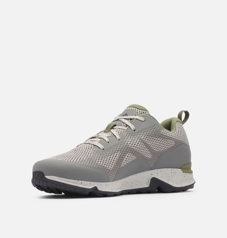 VITESSE™ OUTDRY™ | 008 | 14 Men's Vitesse™ OutDry™ Hiking Shoe, Stratus, Hiker Green