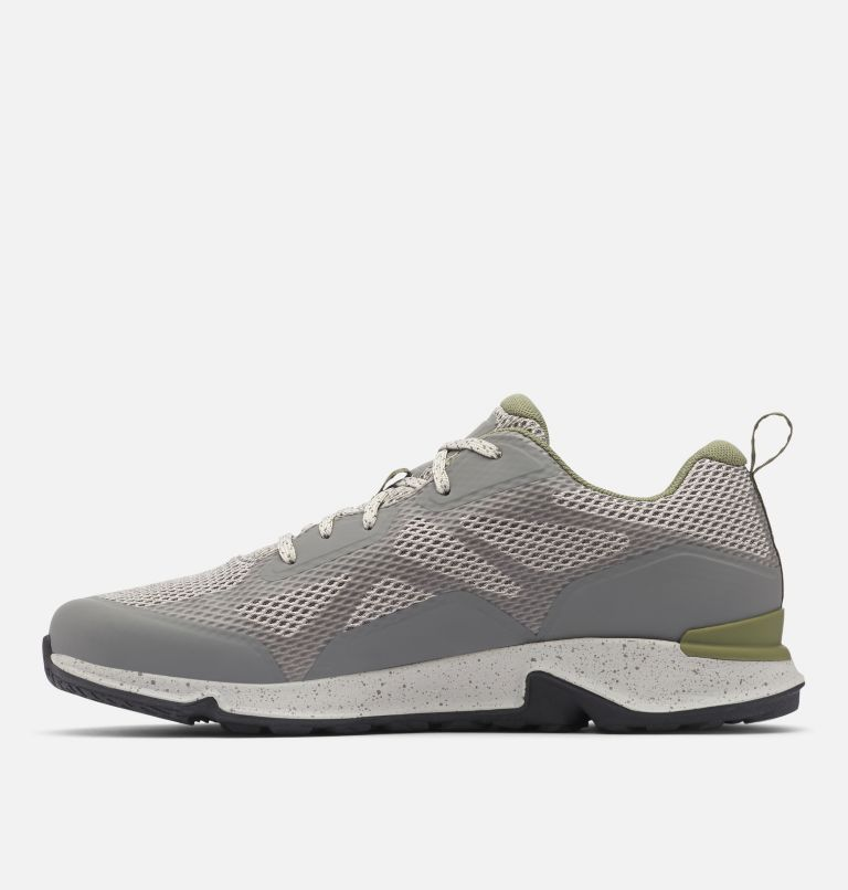 VITESSE™ OUTDRY™ | 008 | 14 Men's Vitesse™ OutDry™ Hiking Shoe, Stratus, Hiker Green, medial