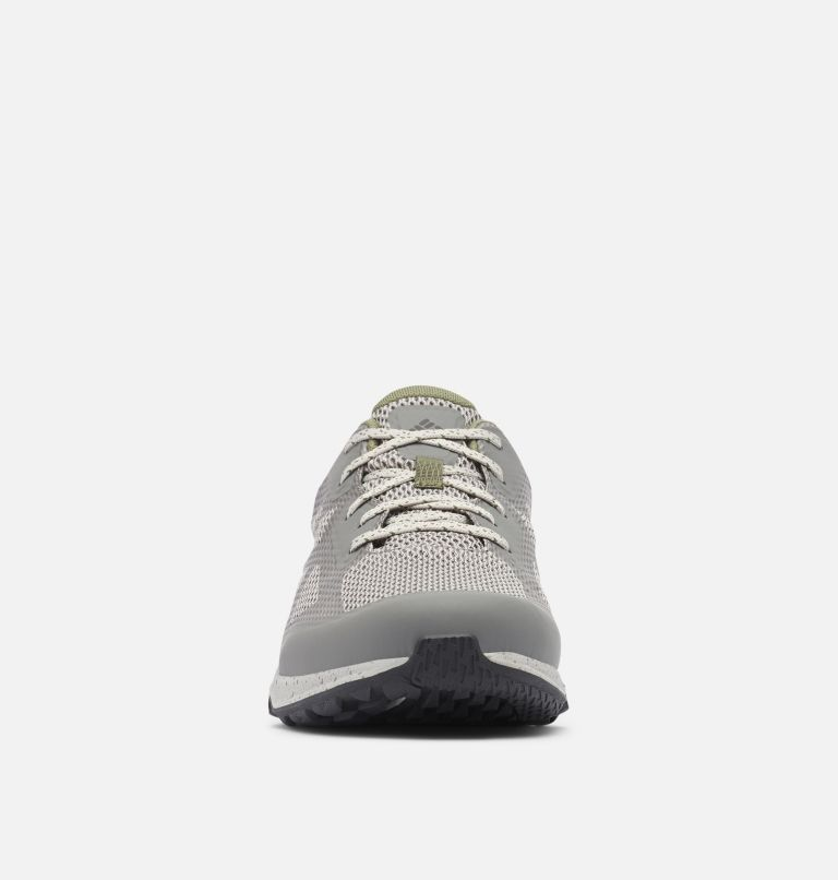 VITESSE™ OUTDRY™ | 008 | 11.5 Men's Vitesse™ OutDry™ Hiking Shoe, Stratus, Hiker Green, toe