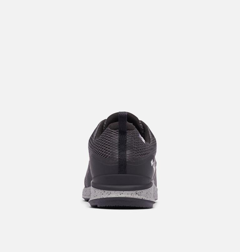 VITESSE™ OUTDRY™   010   10 Men's Vitesse™ OutDry™ Shoe, Black, White, back