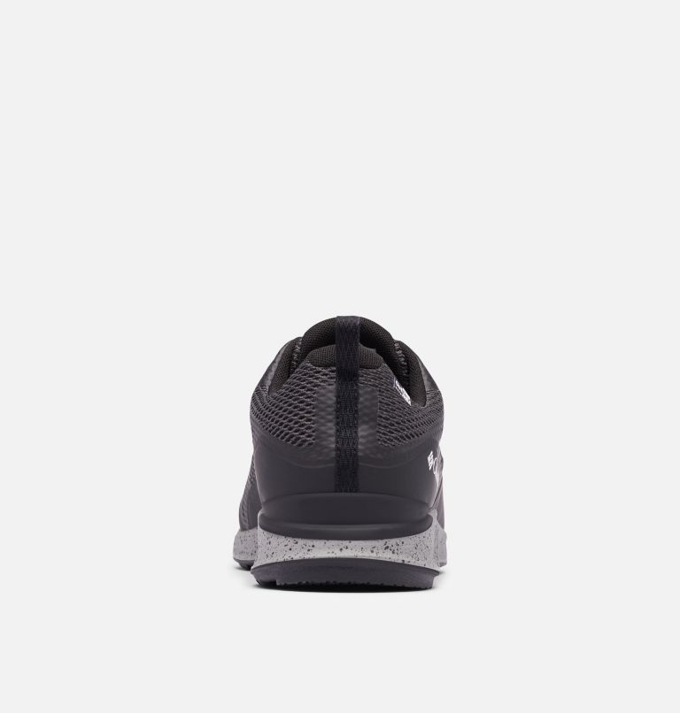 VITESSE™ OUTDRY™ | 010 | 9.5 Men's Vitesse™ OutDry™ Hiking Shoe, Black, White, back