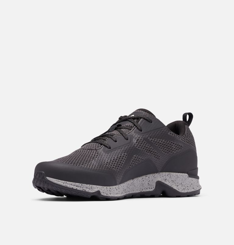 VITESSE™ OUTDRY™   010   10 Men's Vitesse™ OutDry™ Hiking Shoe, Black, White