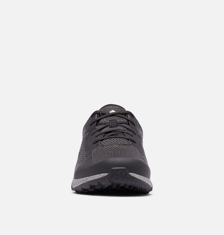 VITESSE™ OUTDRY™   010   10 Men's Vitesse™ OutDry™ Hiking Shoe, Black, White, toe