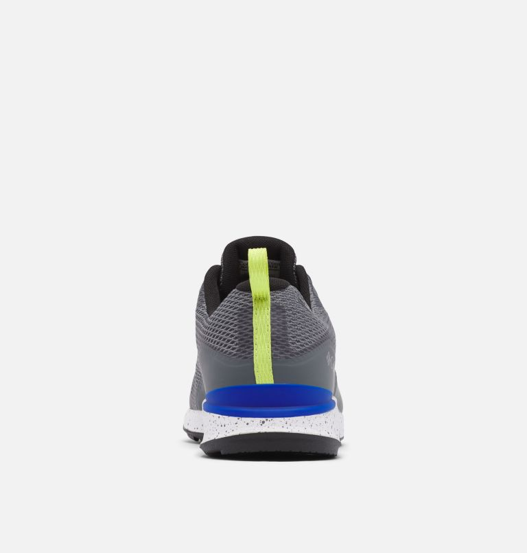VITESSE™ OUTDRY™ | 053 | 10 Men's Vitesse™ OutDry™ Shoe, Graphite, Cobalt Blue, back