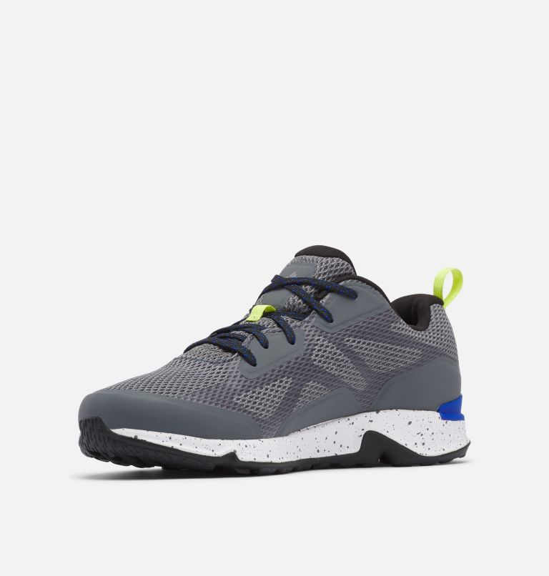 VITESSE™ OUTDRY™ | 053 | 10 Men's Vitesse™ OutDry™ Shoe, Graphite, Cobalt Blue