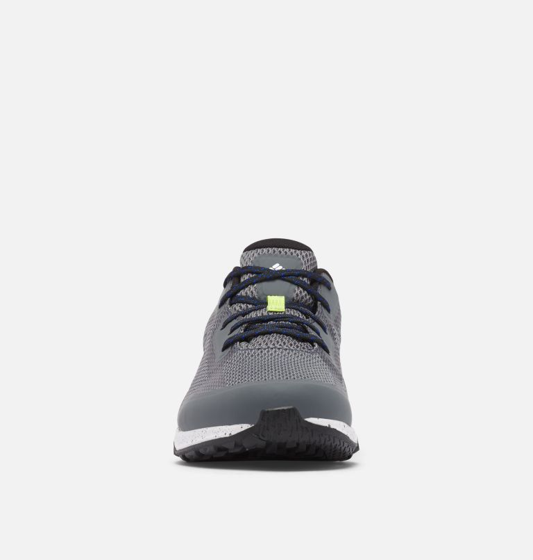 VITESSE™ OUTDRY™ | 053 | 9.5 Men's Vitesse™ OutDry™ Shoe, Graphite, Cobalt Blue, toe