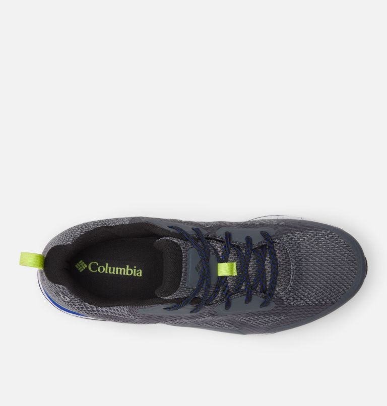 VITESSE™ OUTDRY™ | 053 | 9.5 Men's Vitesse™ OutDry™ Shoe, Graphite, Cobalt Blue, top