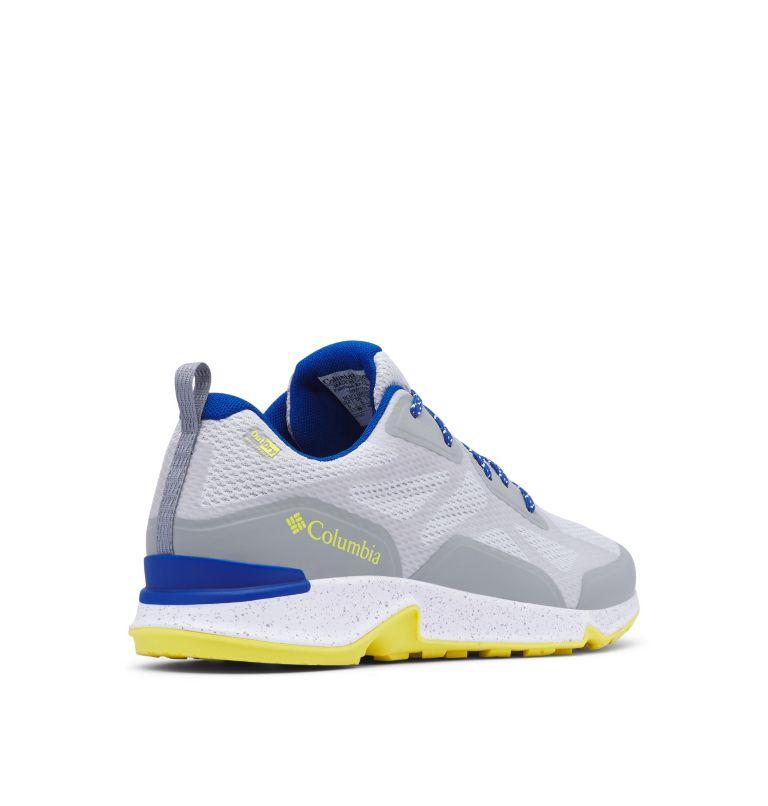VITESSE™ OUTDRY™ | 098 | 9 Men's Vitesse™ OutDry™ Shoe, Slate Grey, Zour, 3/4 back