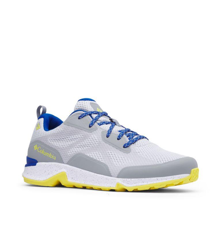 VITESSE™ OUTDRY™ | 098 | 15 Men's Vitesse™ OutDry™ Shoe, Slate Grey, Zour, 3/4 front
