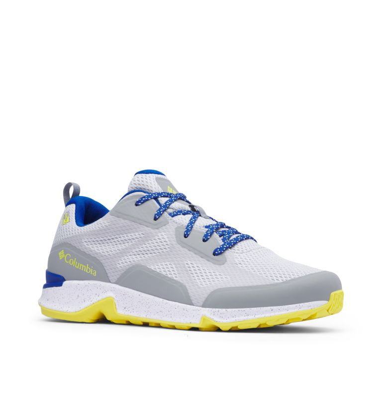 VITESSE™ OUTDRY™ | 098 | 9 Men's Vitesse™ OutDry™ Shoe, Slate Grey, Zour, 3/4 front