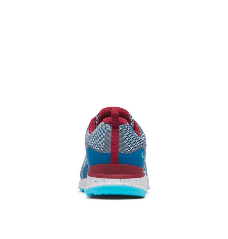 VITESSE™ OUTDRY™   099   11 Men's Vitesse™ OutDry™ Shoe, Slate Grey, Phoenix Blue, back