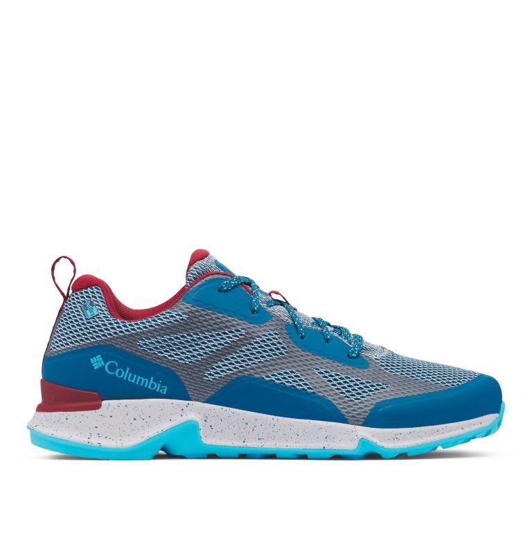 VITESSE™ OUTDRY™   099   11 Men's Vitesse™ OutDry™ Shoe, Slate Grey, Phoenix Blue, front