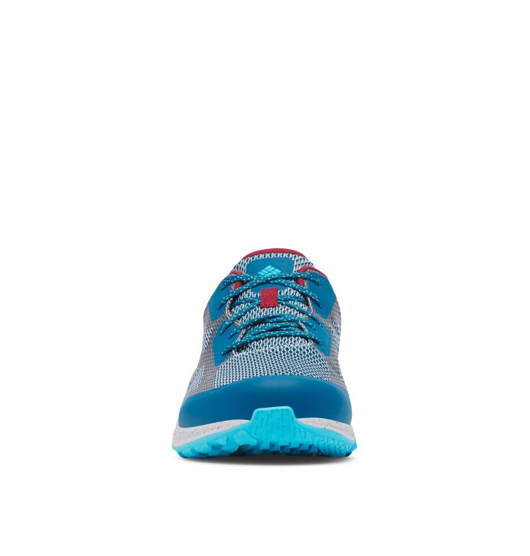 VITESSE™ OUTDRY™ | 099 | 7 Men's Vitesse™ OutDry™ Shoe, Slate Grey, Phoenix Blue, toe