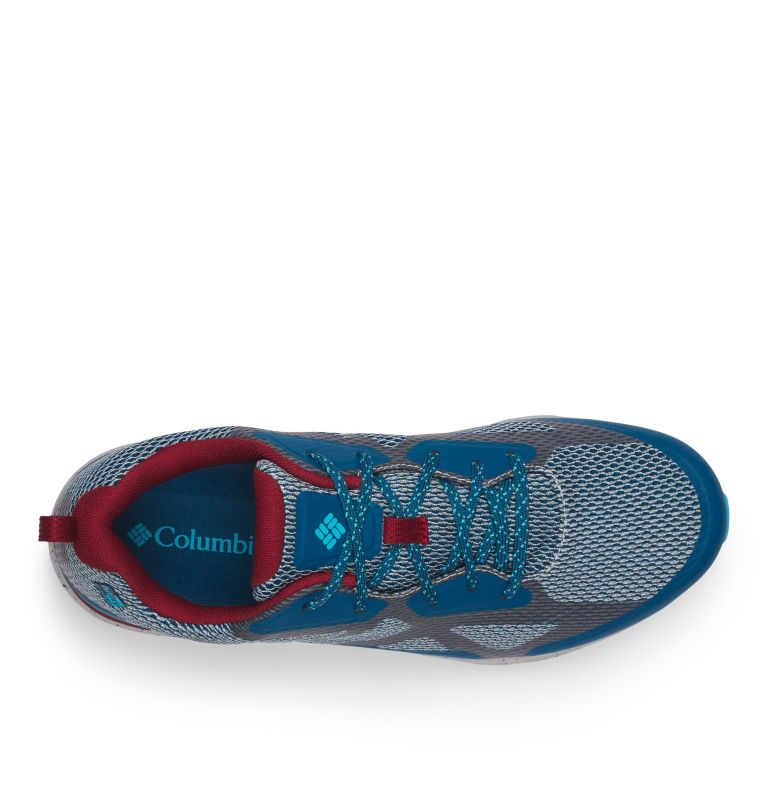 VITESSE™ OUTDRY™ | 099 | 13 Men's Vitesse™ OutDry™ Shoe, Slate Grey, Phoenix Blue, top
