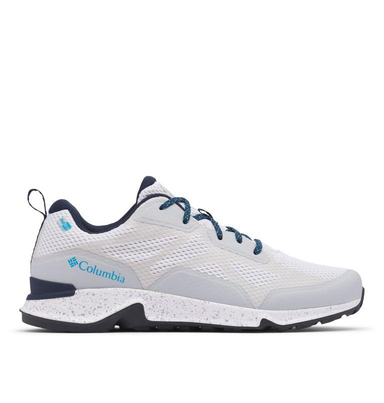 VITESSE™ OUTDRY™ | 100 | 11.5 Men's Vitesse™ OutDry™ Hiking Shoe, White, Blue Chill, front