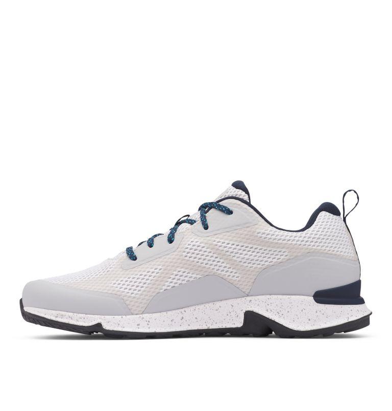 VITESSE™ OUTDRY™ | 100 | 12 Men's Vitesse™ OutDry™ Hiking Shoe, White, Blue Chill, medial