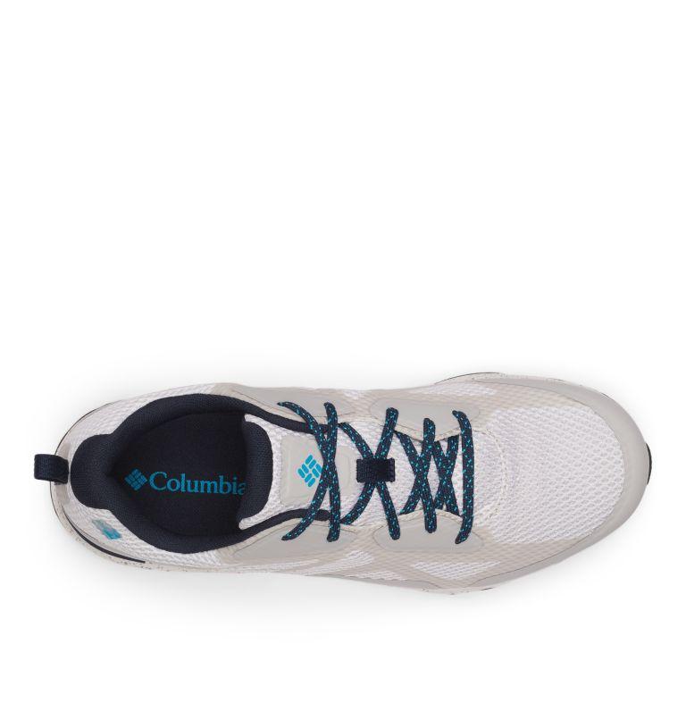 VITESSE™ OUTDRY™ | 100 | 11.5 Men's Vitesse™ OutDry™ Hiking Shoe, White, Blue Chill, top