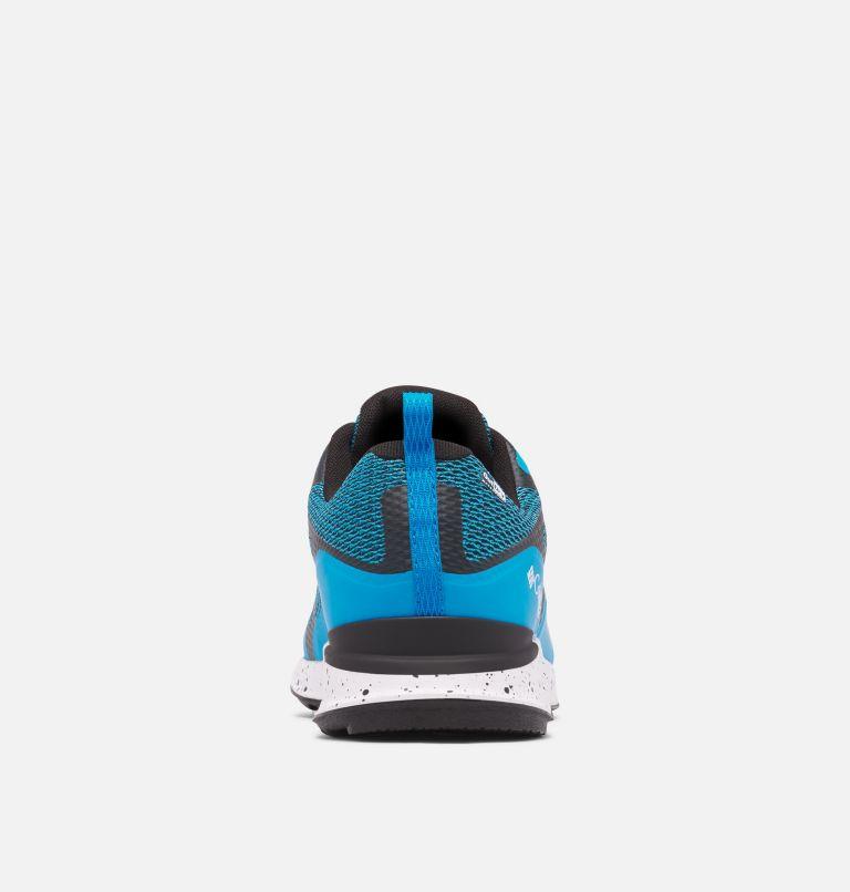 VITESSE™ OUTDRY™ | 491 | 11.5 Men's Vitesse™ OutDry™ Hiking Shoe, Compass Blue, Black, back