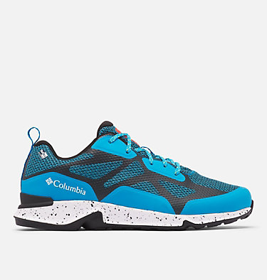 Men's Vitesse™ OutDry™ Hiking Shoe VITESSE™ OUTDRY™ | 053 | 7, Compass Blue, Black, front