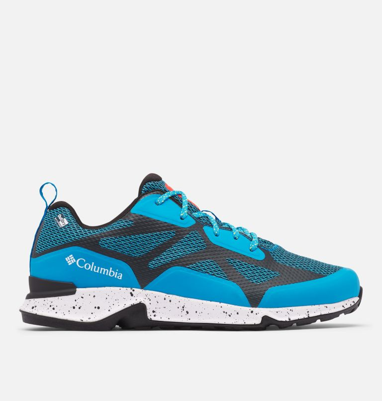 VITESSE™ OUTDRY™ | 491 | 14 Men's Vitesse™ OutDry™ Hiking Shoe, Compass Blue, Black, front