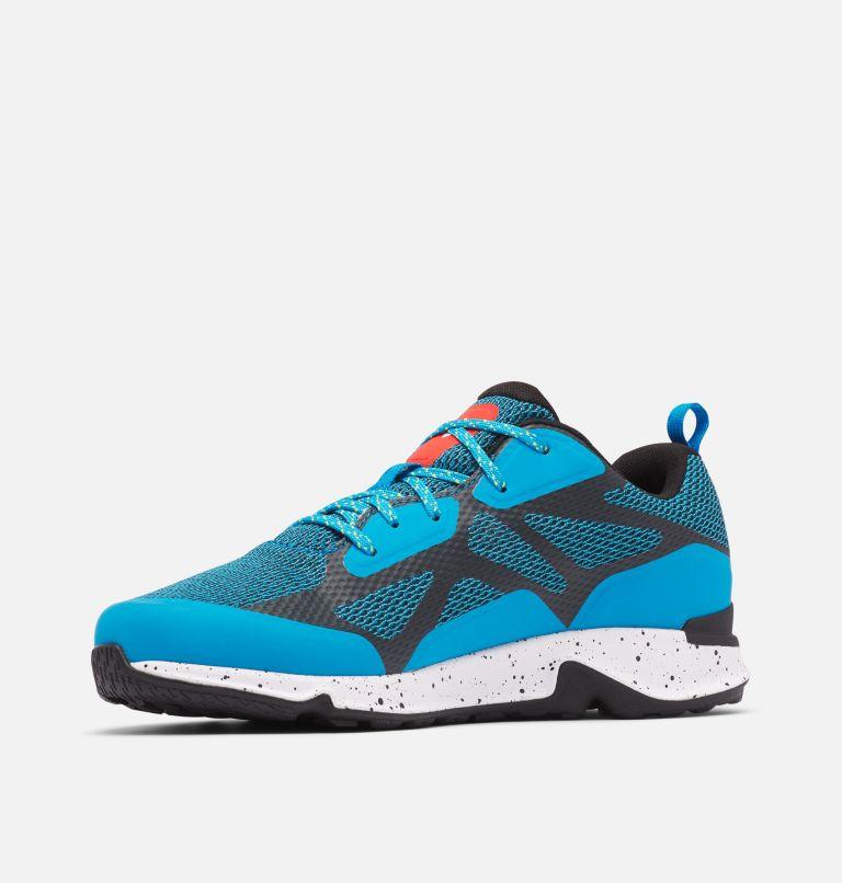 VITESSE™ OUTDRY™ | 491 | 11.5 Men's Vitesse™ OutDry™ Hiking Shoe, Compass Blue, Black