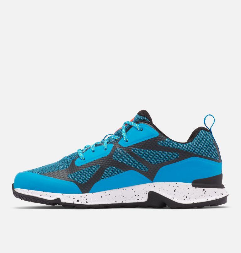 VITESSE™ OUTDRY™ | 491 | 11.5 Men's Vitesse™ OutDry™ Hiking Shoe, Compass Blue, Black, medial