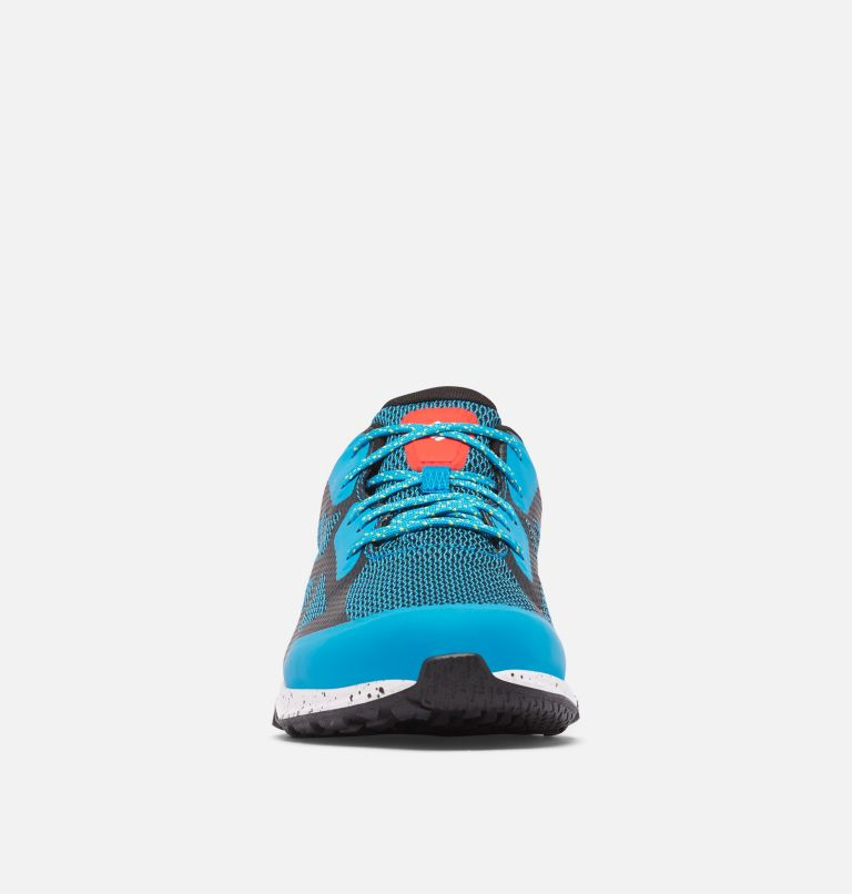 VITESSE™ OUTDRY™   491   8.5 Men's Vitesse™ OutDry™ Hiking Shoe, Compass Blue, Black, toe