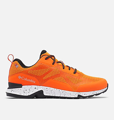 Men's Vitesse™ OutDry™ Hiking Shoe VITESSE™ OUTDRY™ | 053 | 7, Tangy Orange, Pure Silver, front