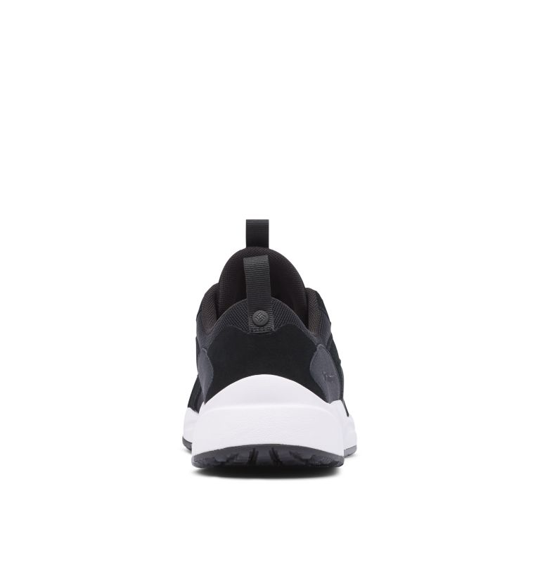 PIVOT™ | 010 | 13 Men's Pivot™ Shoe, Black, White, back