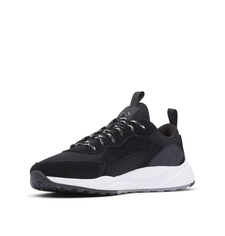 PIVOT™ | 010 | 14 Men's Pivot™ Shoe, Black, White