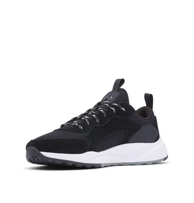 PIVOT™   010   7 Men's Pivot™ Shoe, Black, White
