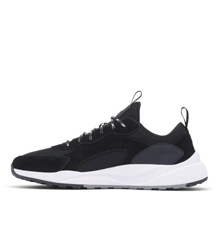 PIVOT™ | 010 | 13 Men's Pivot™ Shoe, Black, White, medial