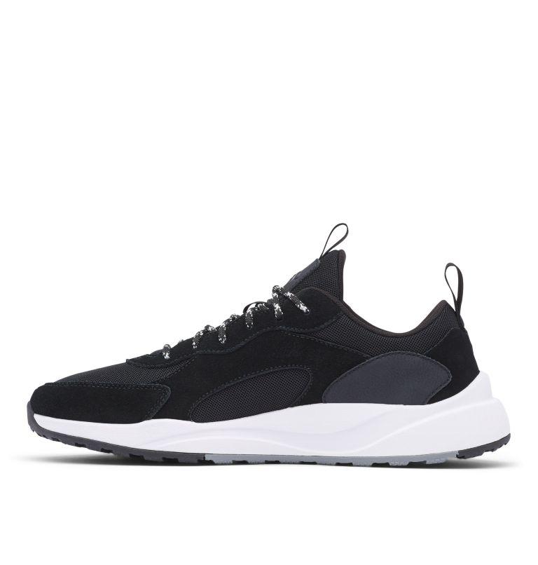 PIVOT™   010   7 Men's Pivot™ Shoe, Black, White, medial