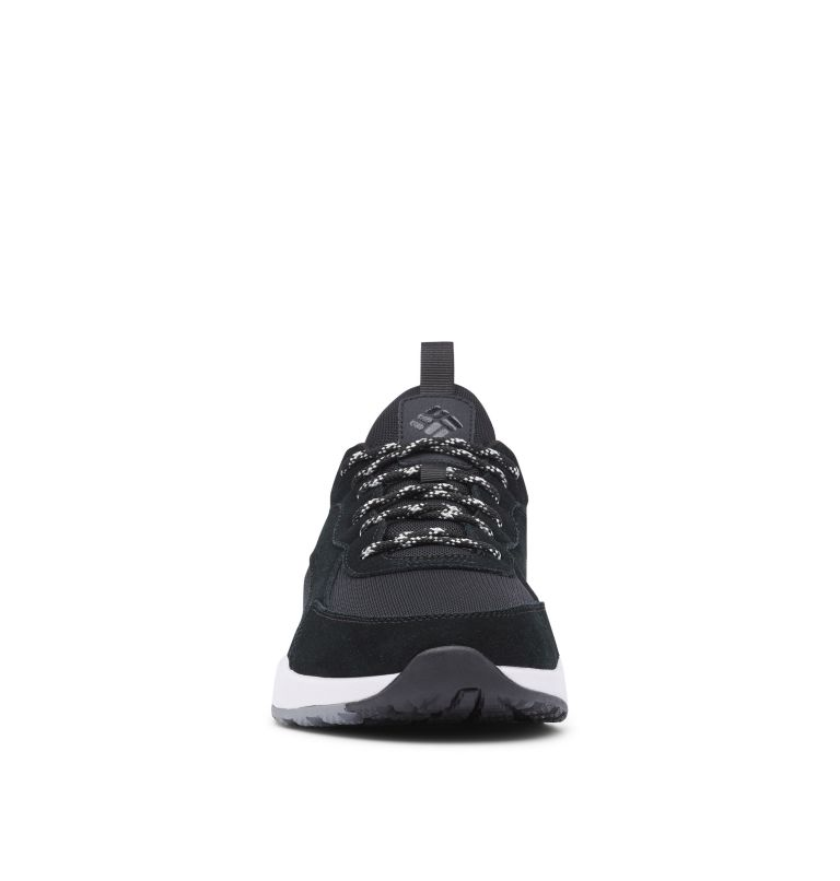 PIVOT™ | 010 | 13 Men's Pivot™ Shoe, Black, White, toe