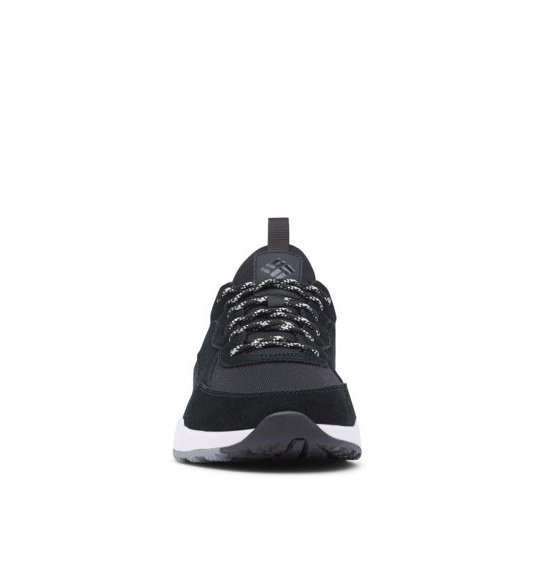 PIVOT™   010   7 Men's Pivot™ Shoe, Black, White, toe