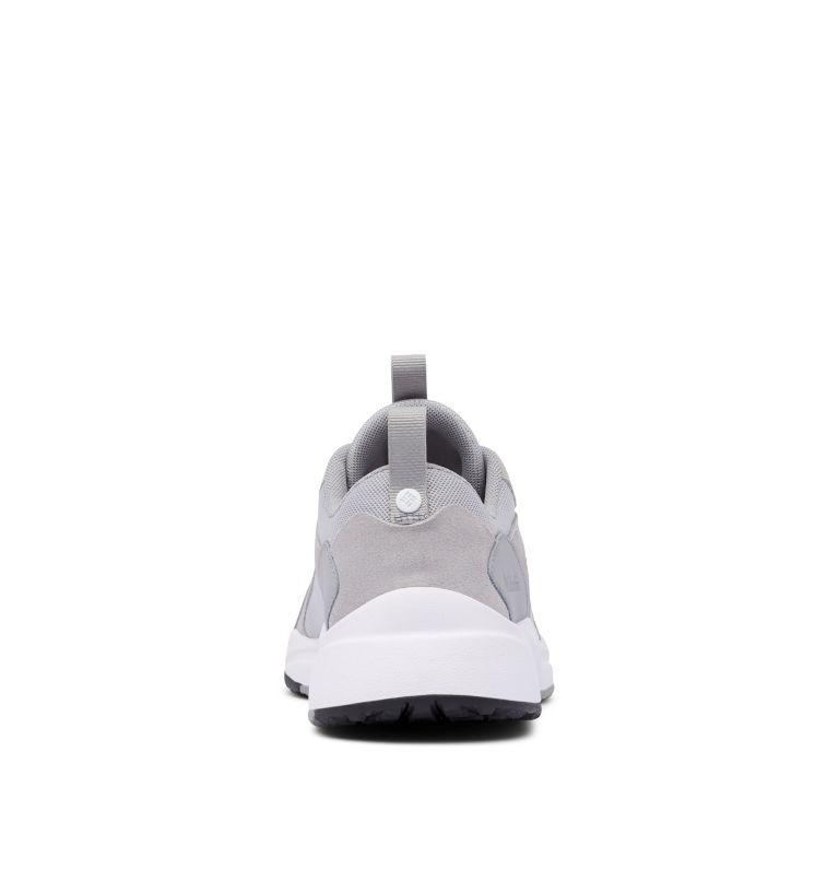 PIVOT™ | 063 | 10 Men's Pivot™ Shoe, Grey Ice, White, back