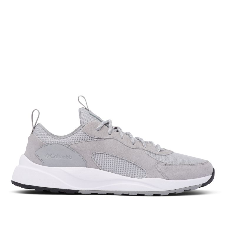 PIVOT™ | 063 | 15 Men's Pivot™ Shoe, Grey Ice, White, front