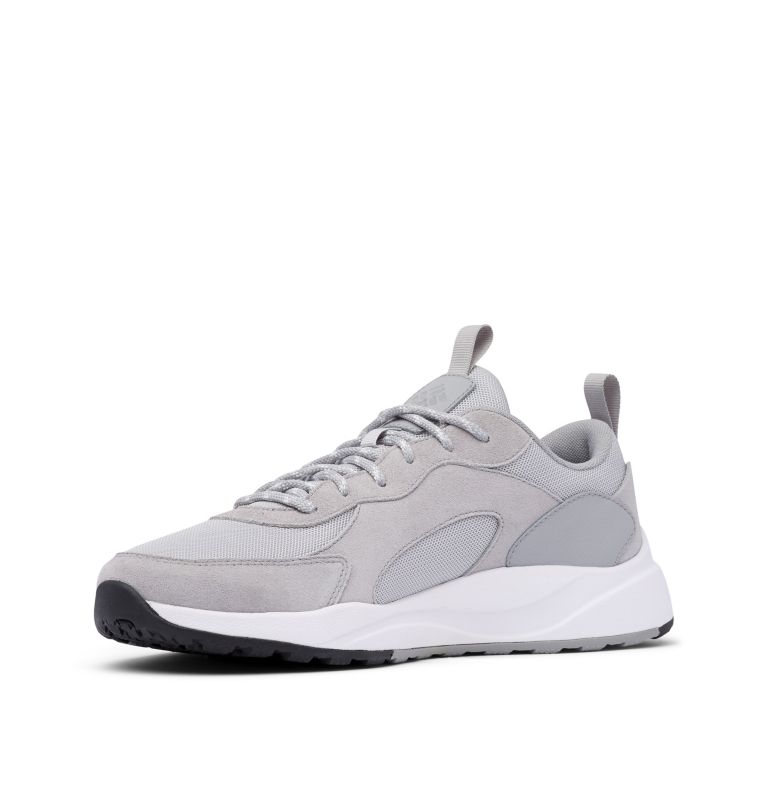 PIVOT™ | 063 | 10 Men's Pivot™ Shoe, Grey Ice, White